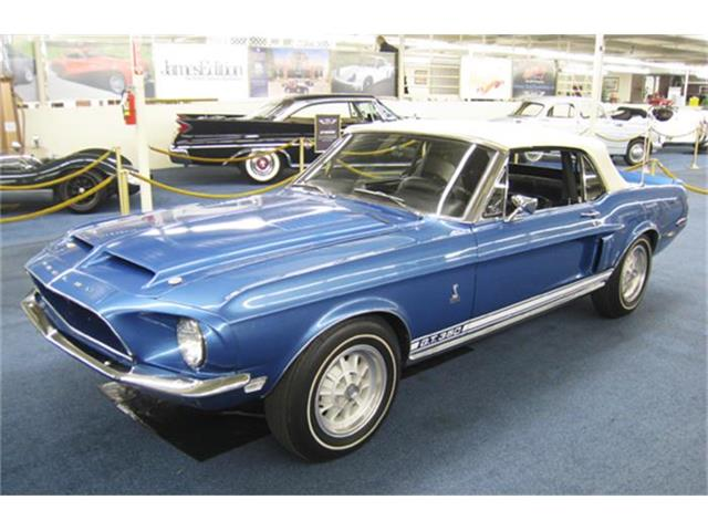 1968 Shelby Mustang | 777057
