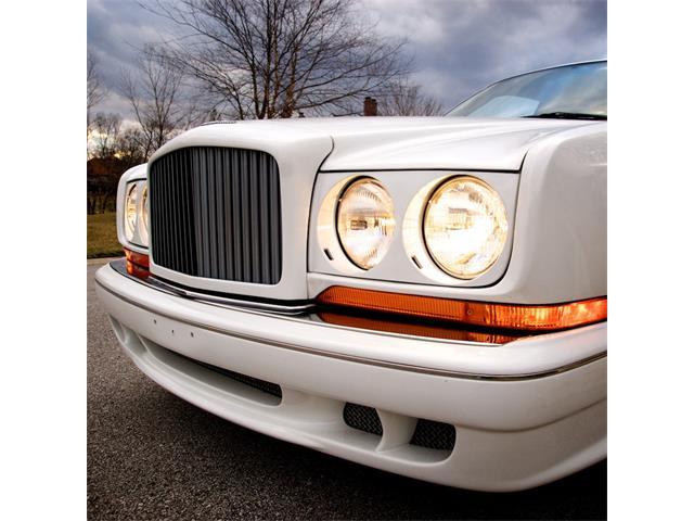 1997 Bentley Continental | 777077