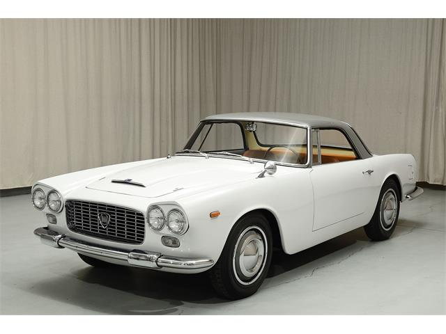 1966 Lancia Flaminia GT 2.5 3C | 777091