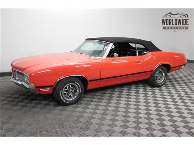 1970 Oldsmobile Cutlass | 777159
