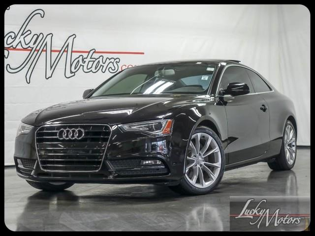 2013 Audi A5 | 770727