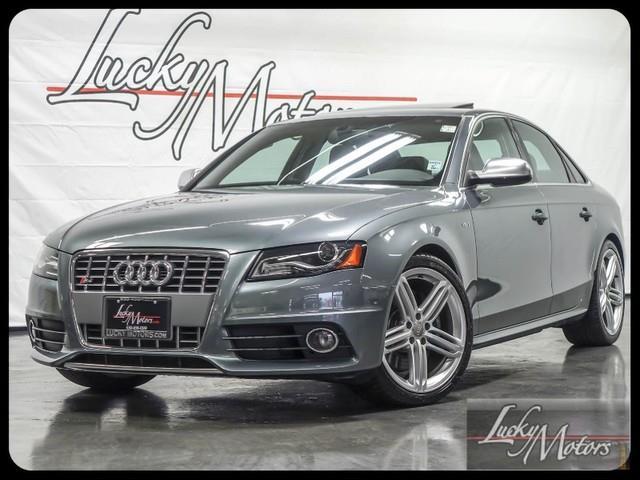 2012 Audi S4 | 770731