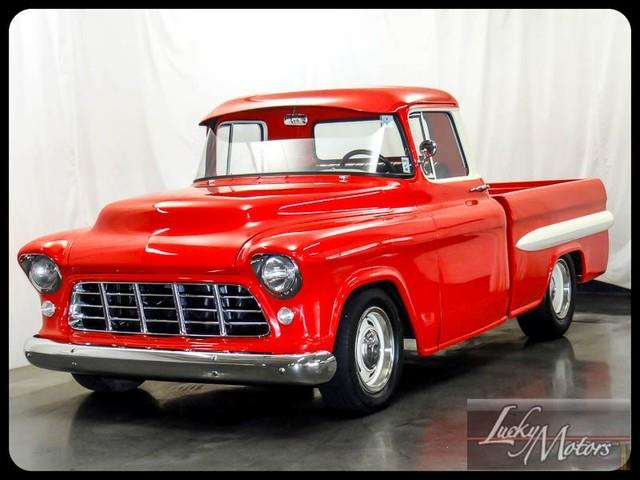 1956 Chevrolet Apache | 770758
