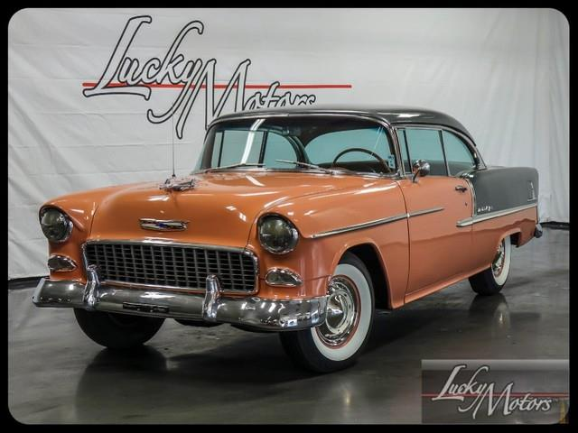 1955 Chevrolet Bel Air | 770760
