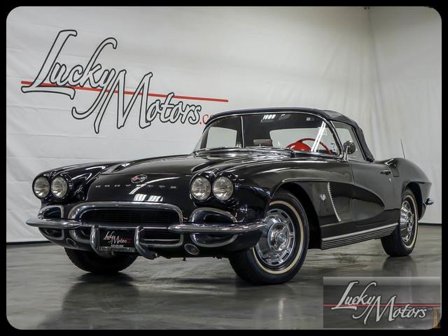 1962 Chevrolet Corvette | 770762