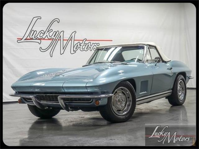 1967 Chevrolet Corvette Stingray | 770764