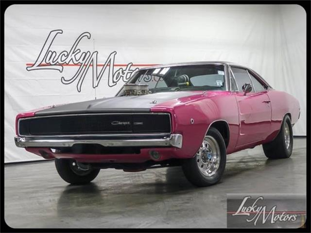 1968 Dodge Charger | 770771