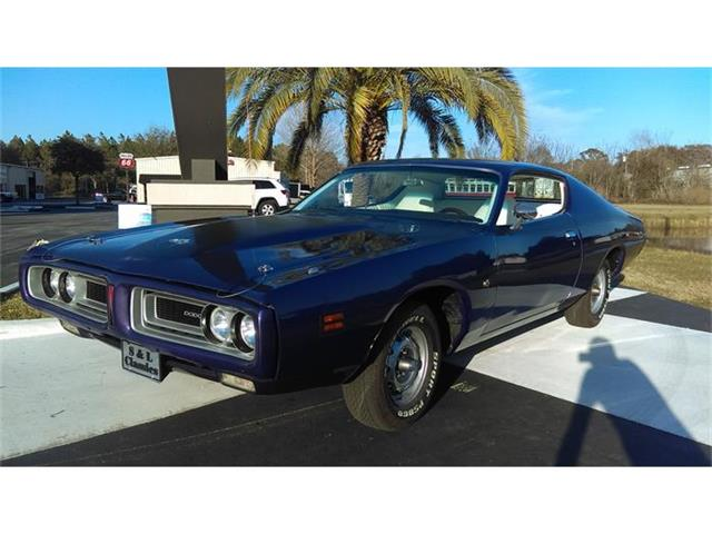 1971 Dodge Charger | 777745