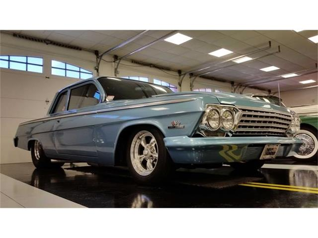 1962 Chevrolet Bel Air | 777746