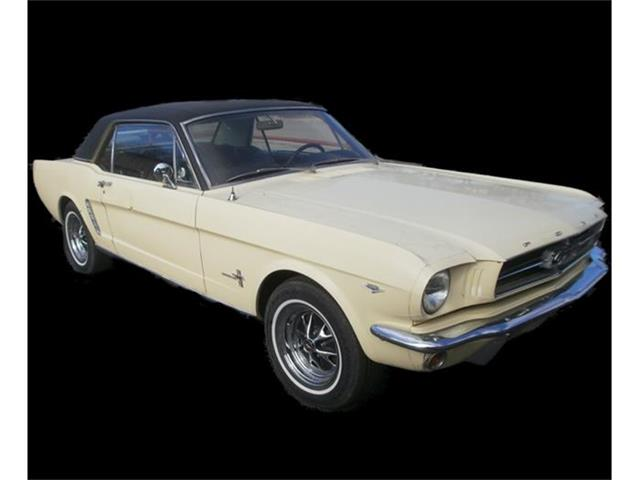 1965 Ford Mustang | 777755