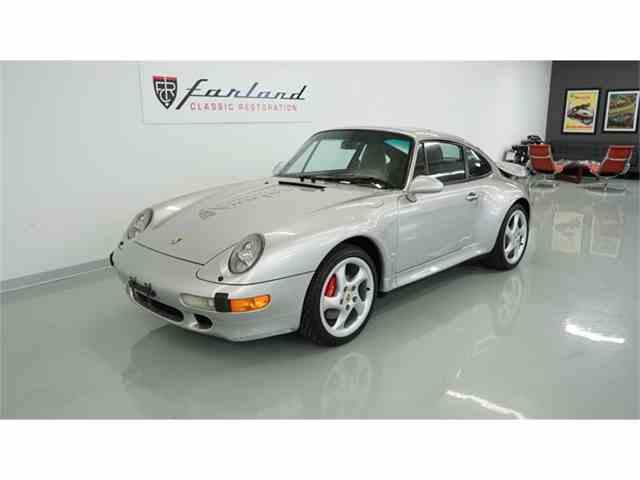 1997 Porsche 911 Turbo | 777764