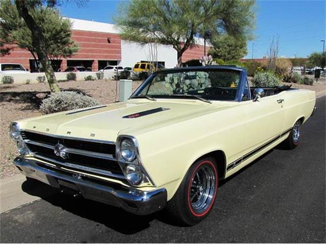 1966 Ford Fairlane | 777827