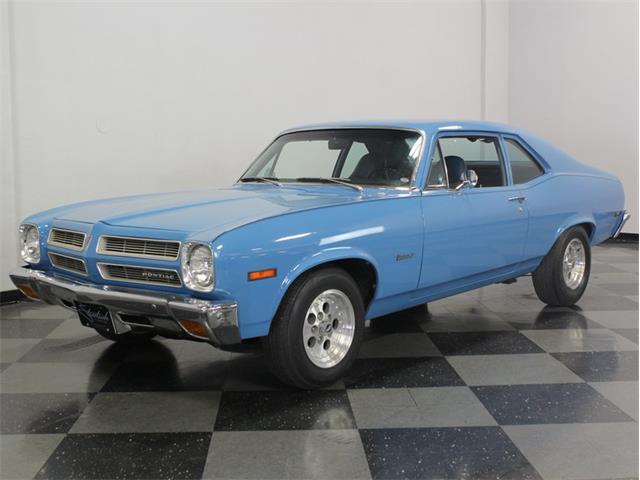 1972 Pontiac Ventura | 777828