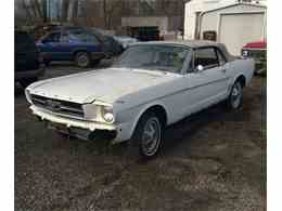 1966 Ford Mustang for Sale - CC-777829