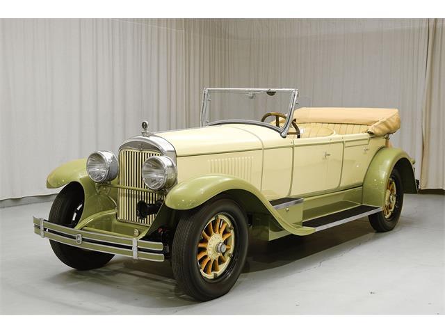 1926 Cadillac 314A | 777845