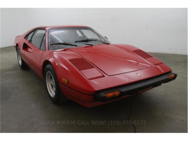 1977 Ferrari 308 | 777851