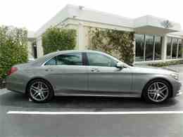 2014 Mercedes-Benz S550 for Sale - CC-777860
