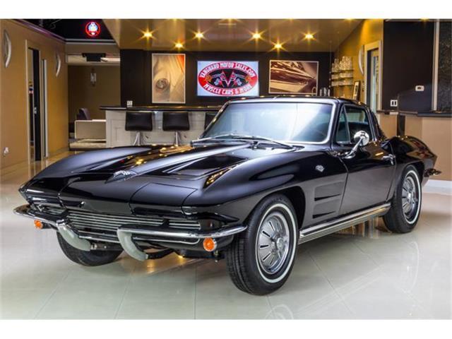1964 Chevrolet Corvette | 777877