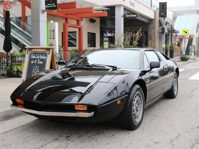 1974 Maserati Merak SS | 777885