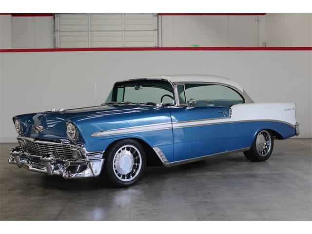 1956 Chevrolet Bel Air | 777915