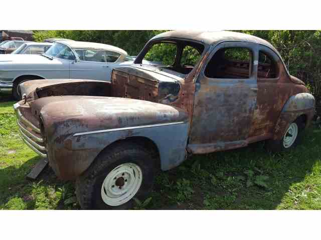 1948 Ford Coupe | 777935