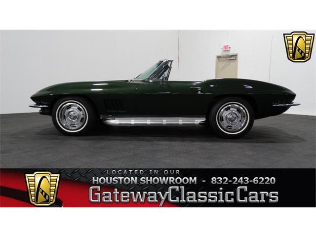 1967 Chevrolet Corvette | 777937