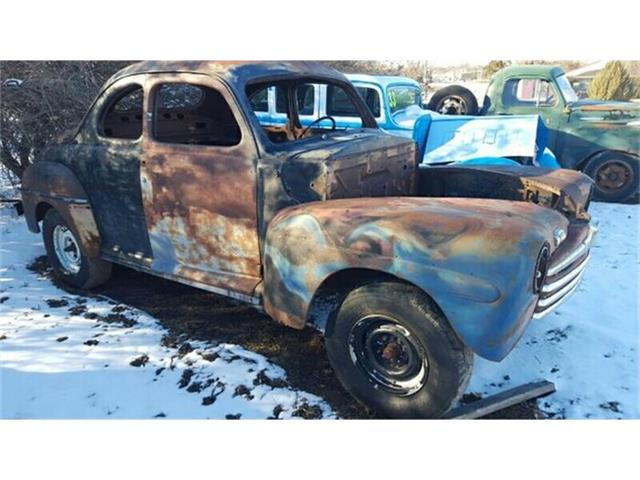 1946 Ford Coupe | 777943
