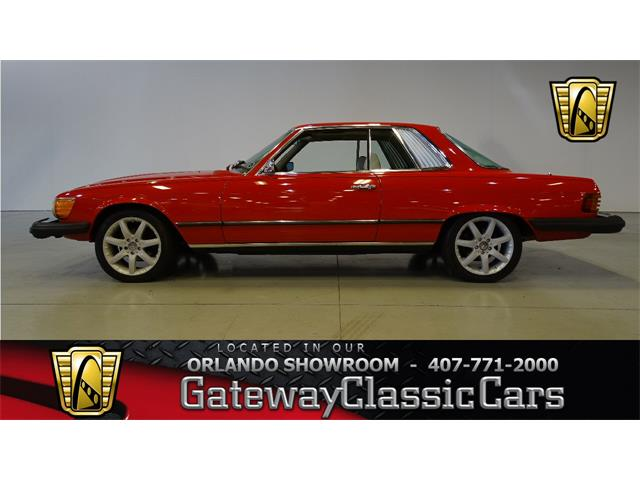 1974 Mercedes-Benz 450SL | 777949