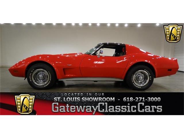 1977 Chevrolet Corvette | 777951