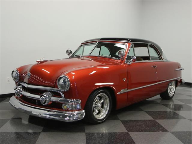 1951 Ford Victoria | 777955