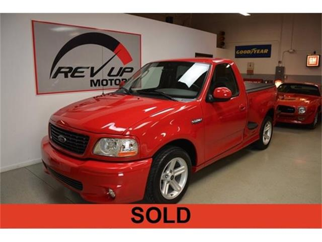 2003 Ford F150 | 777958