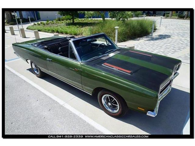 1969 Plymouth Road Runner | 777970