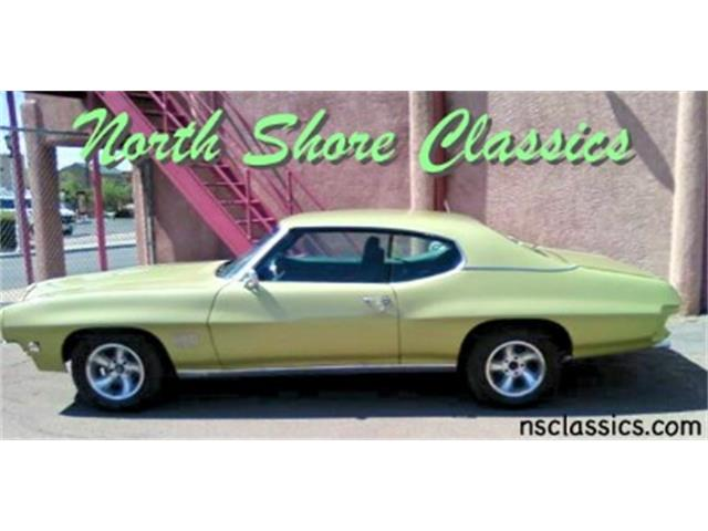 1972 Pontiac GTO | 777974