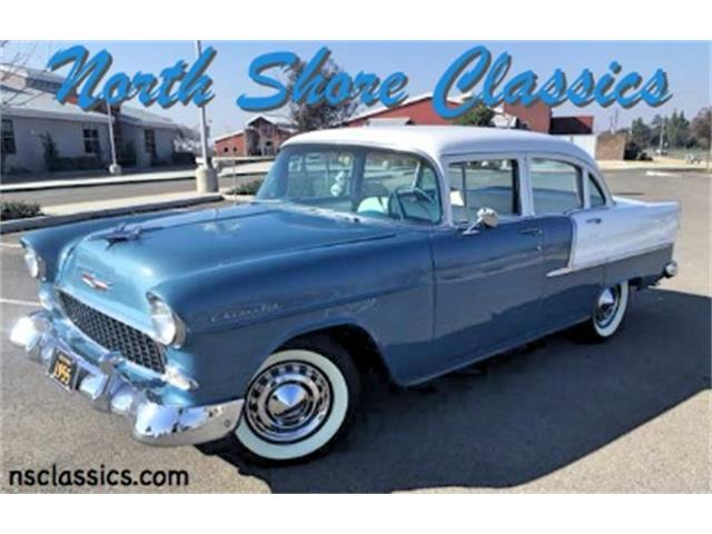 1955 Chevrolet Bel Air | 777975