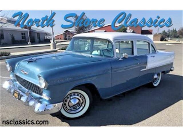 1955 Chevrolet 210 | 777975