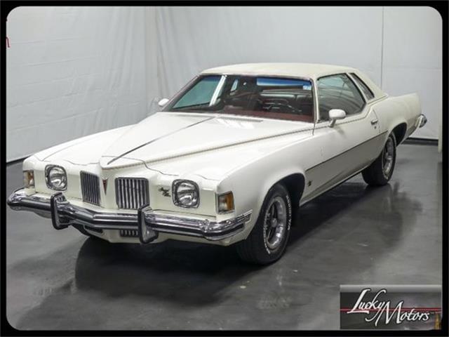 1973 Pontiac Grand Prix | 770815