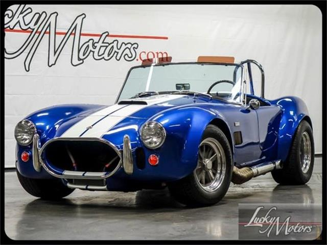 1967 Shelby AC Cobra | 770823