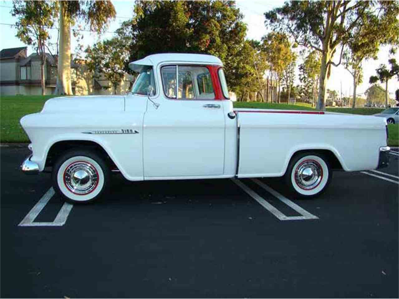 Large Picture of Classic '55 Cameo located in California - $74,999.00 Offered by a Private Seller - GOHS