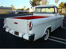 Picture of Classic 1955 Cameo - $74,999.00 - GOHS
