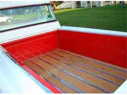 Picture of Classic '55 Chevrolet Cameo - $74,999.00 Offered by a Private Seller - GOHS