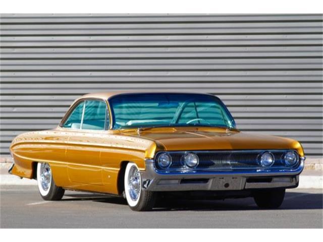 1961 Oldsmobile Starfire 98  | 778546