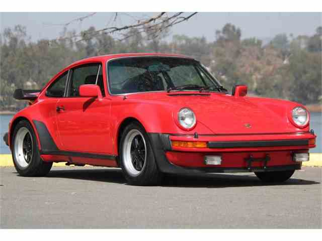 1979 Porsche 930 Turbo | 778547