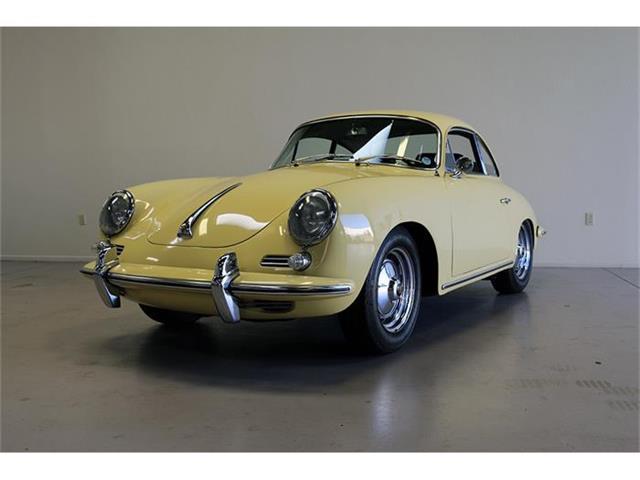 1963 Porsche 356 | 778552