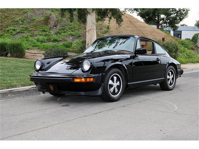 1976 Porsche 911S | 778557
