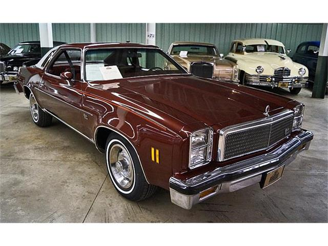 1976 Chevrolet Malibu Classic | 778607