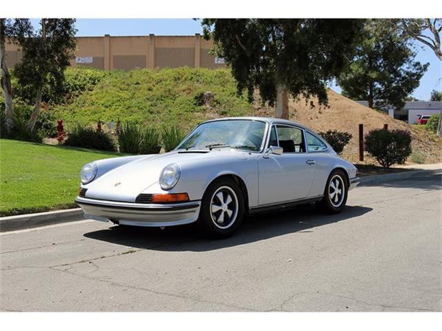 1973 Porsche 911S | 778615