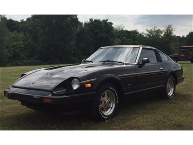 1982 Datsun 280ZX | 778617