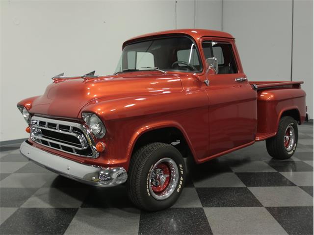 1955 Chevrolet Pickup | 778648