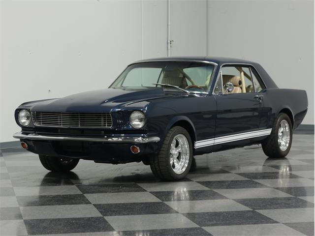 1966 Ford Mustang | 778649