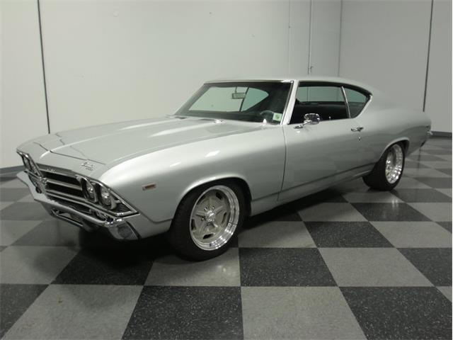 1969 Chevrolet Chevelle | 778654